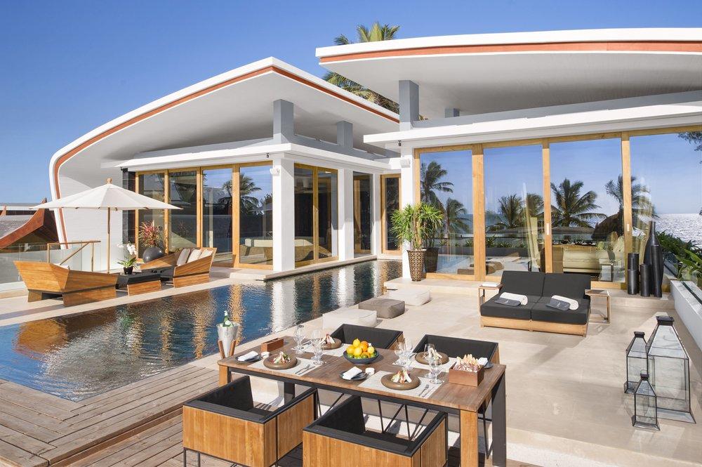 (HK) Super - Lux Penthouse Item 1