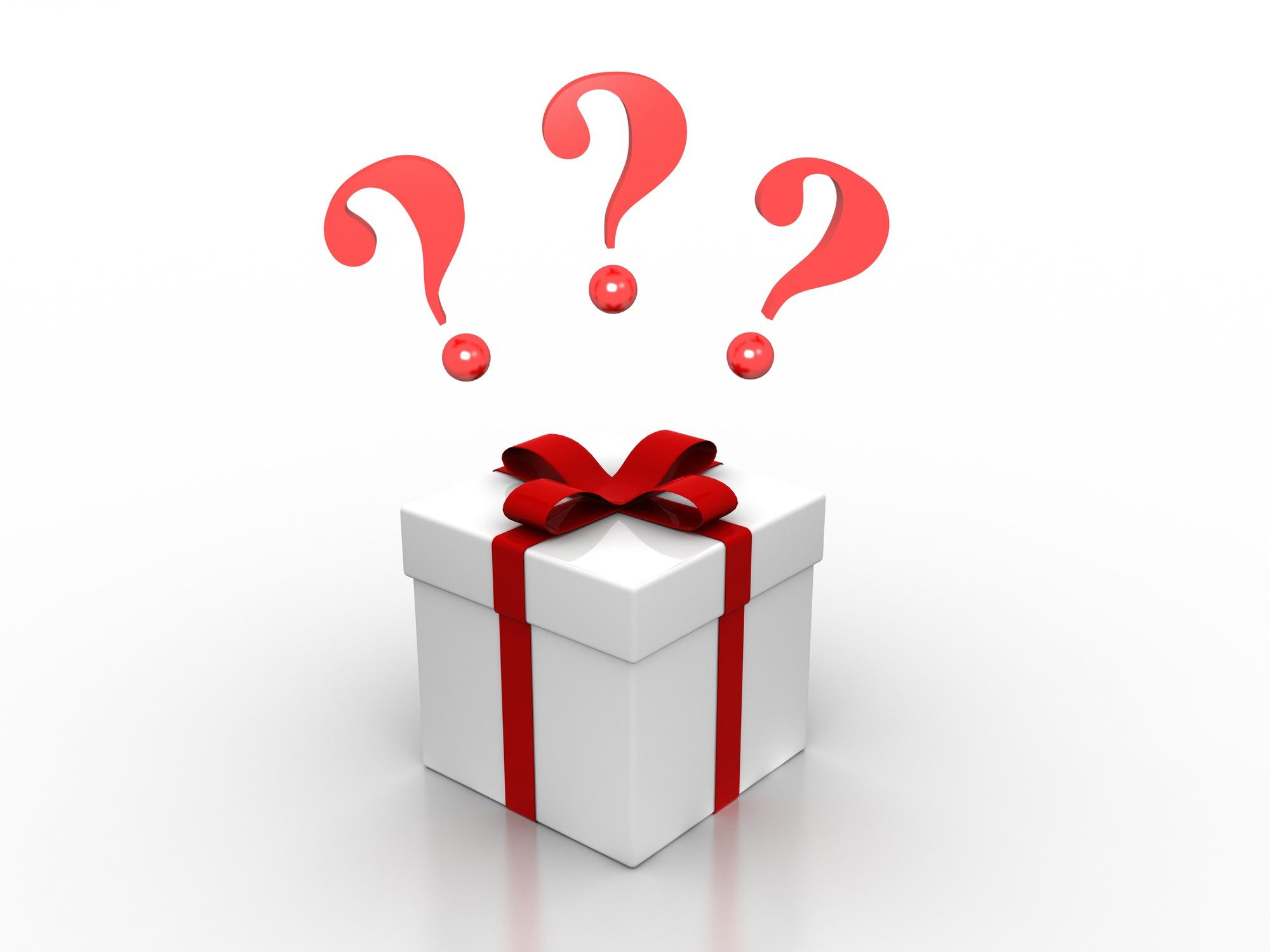 Present Questions